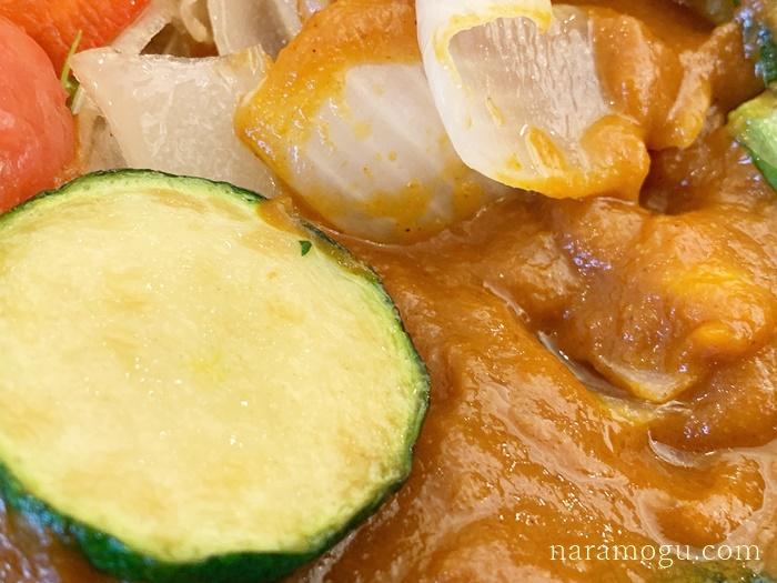 明日香野菜カレー