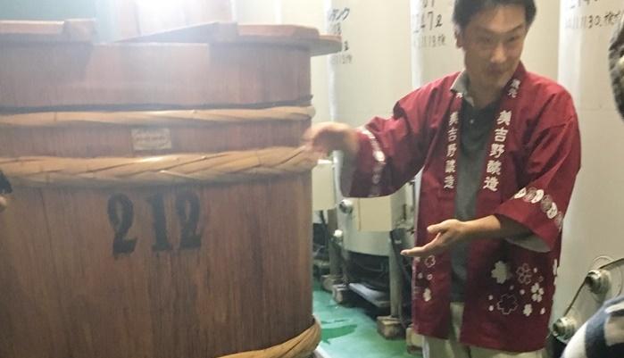 奈良の甘酒なら美吉野醸造の酒蔵古流こうじ甘酒がおすすめ!米麹の甘酒は飲酒運転にはなりません
