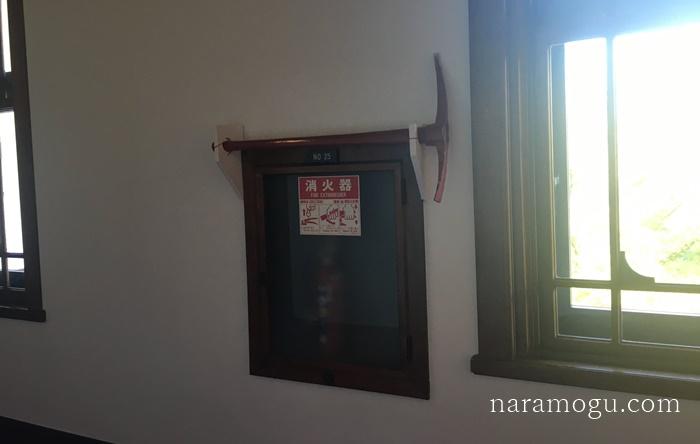 奈良ホテル つるはし
