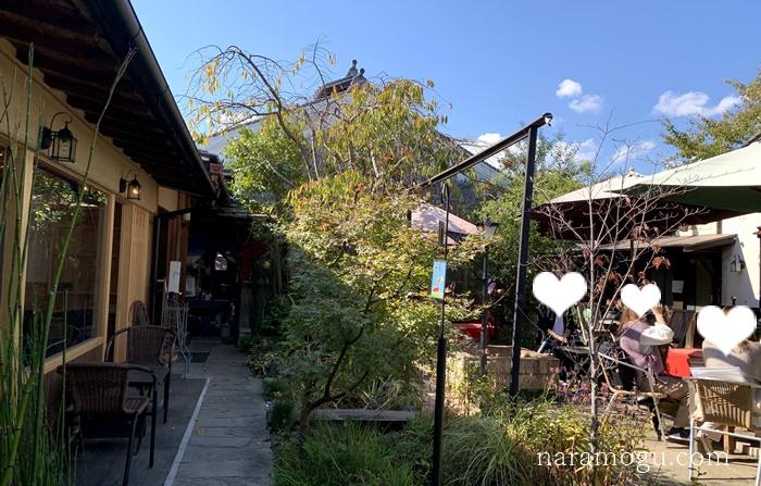 今井町 和カフェ