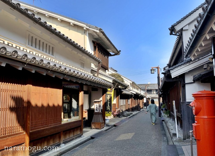 今井町 ロケ地